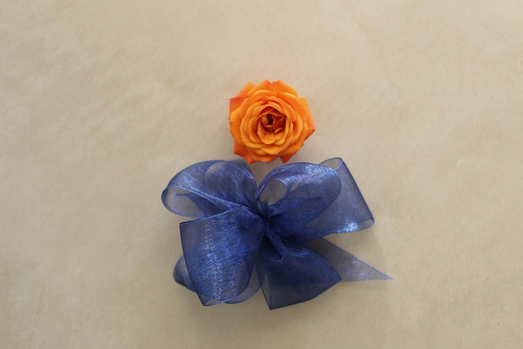 Prom Special: Rose Corsage