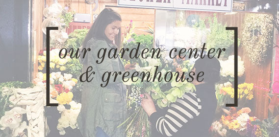 Our Garden Center and Greenhouse