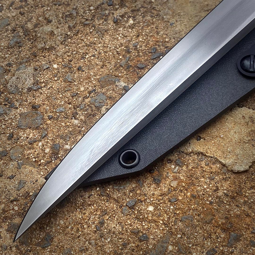 Stickler Concept 01 with Hamon