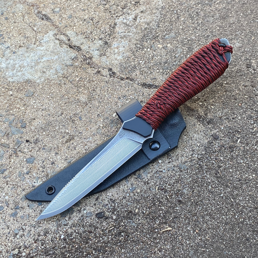 Takefu SG2 Wrapped FN Ripper