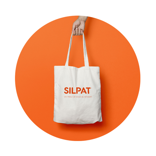 Offre Sac Toile Silpat