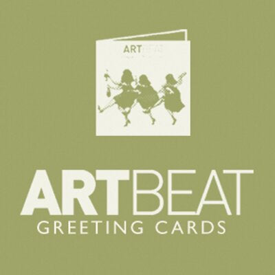 Artbeat Cards