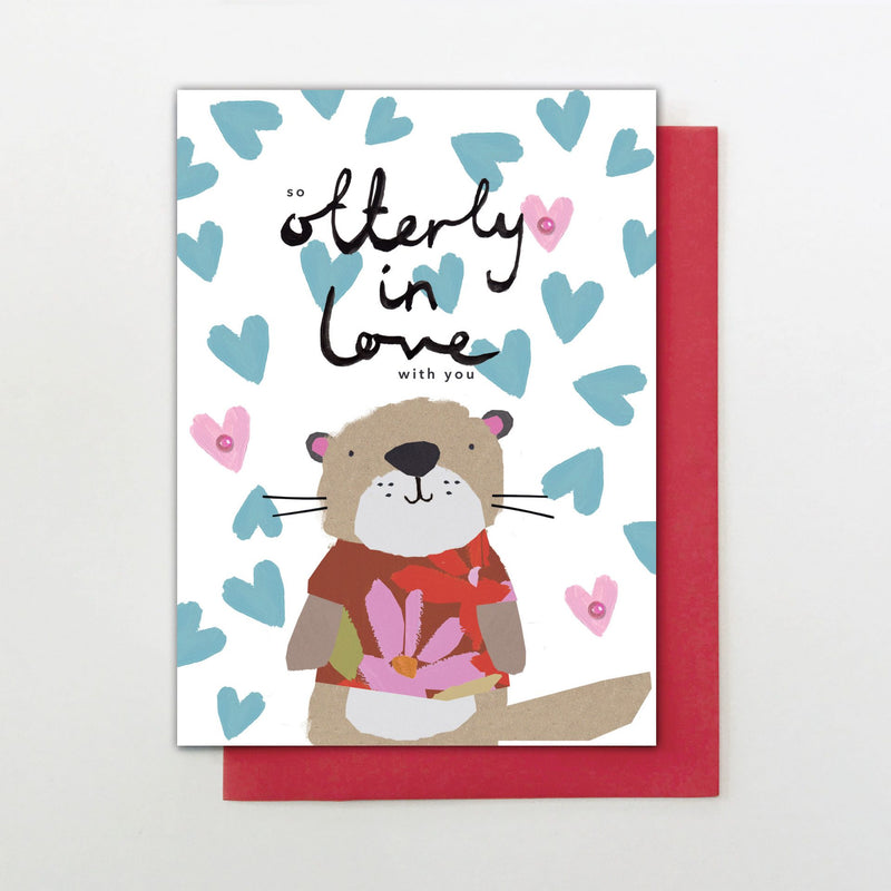 HD15-Otterly In Love