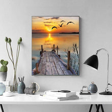 Load image into Gallery viewer, Beautiful Sunset