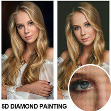 Load image into Gallery viewer, sample diamond paintings
