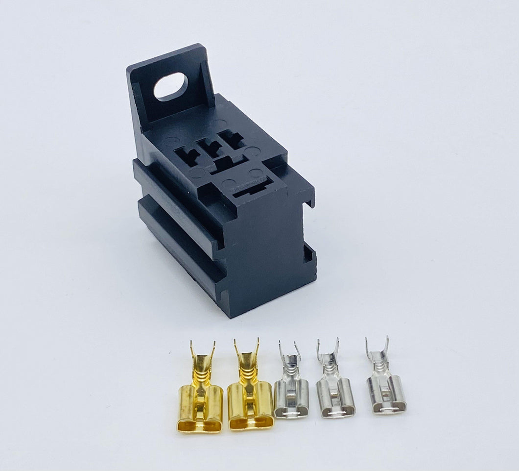 Micro Relay Holder - Racing Circuits