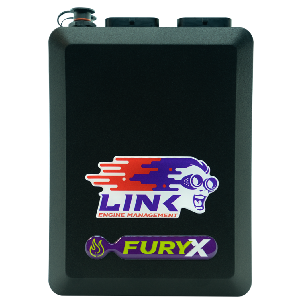 Link Engine Management G4+ Fury Wirein ECU - Racing Circuits