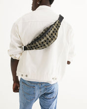 Load image into Gallery viewer, New Orleans Football Crossbody Sling Bag