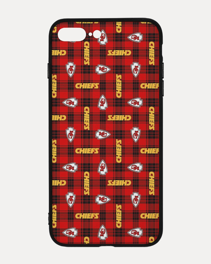Kansas City Football iPhone 8 Plus Case