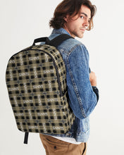 Load image into Gallery viewer, New Orleans Football Large Backpack