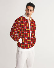 Load image into Gallery viewer, Kansas City Football Men's Track Jacket