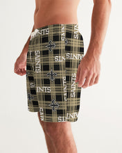 Load image into Gallery viewer, New Orleans Football Men's Swim Trunk