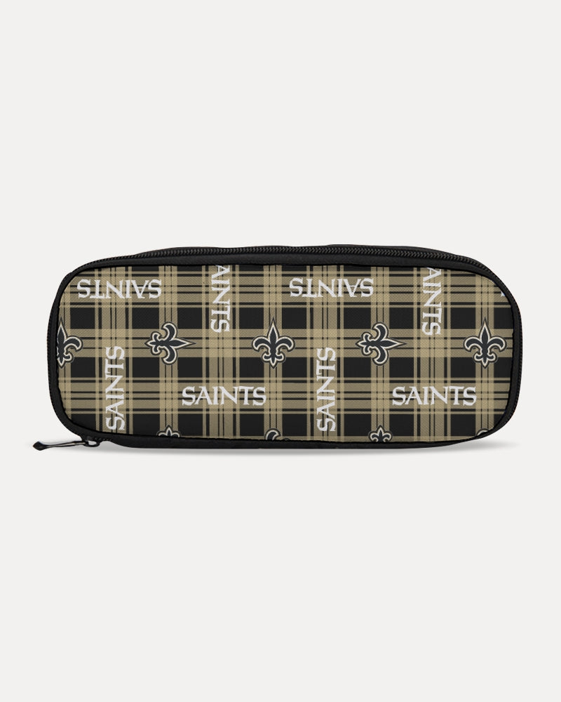 New Orleans Football Pencil Case