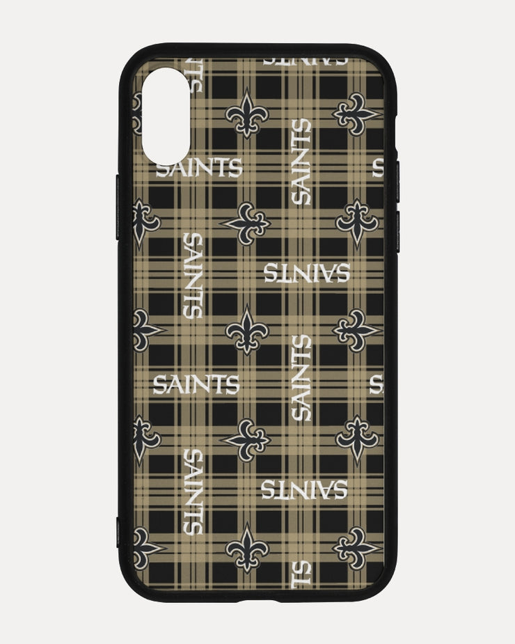New Orleans Football iPhone X Case