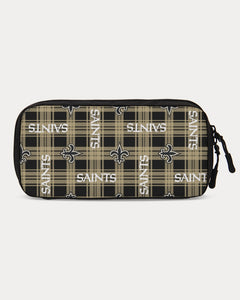 New Orleans Football Small Travel Organizer