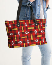 Load image into Gallery viewer, Kansas City Football Stylish Tote
