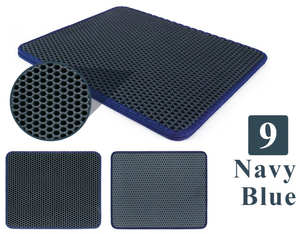 Waterproof Litter Trapping Mat