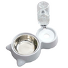 Bottle & Bowl Feeder