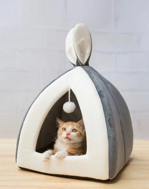 Exclusive Pet Cave House