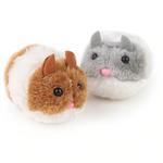 Interactive Mouse Toy