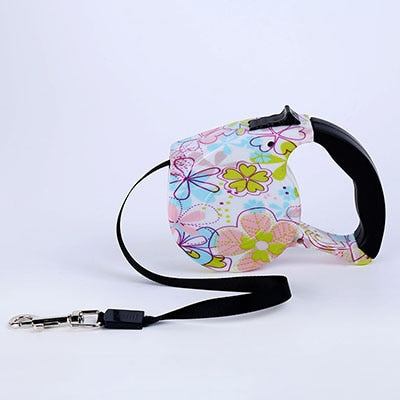 Automatic Retractable Leash