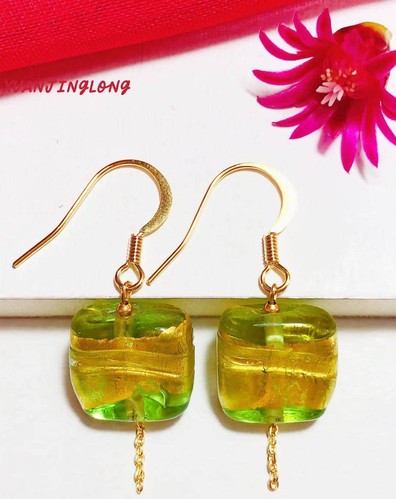 Fashion Jewelry Earring Style 4