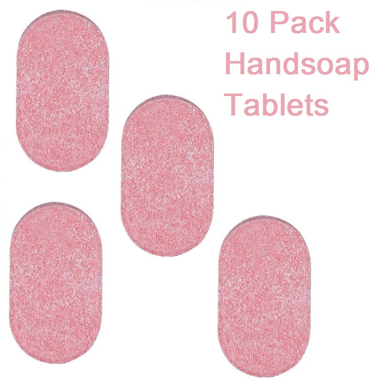 Hand Soap Tablets 10 Pack