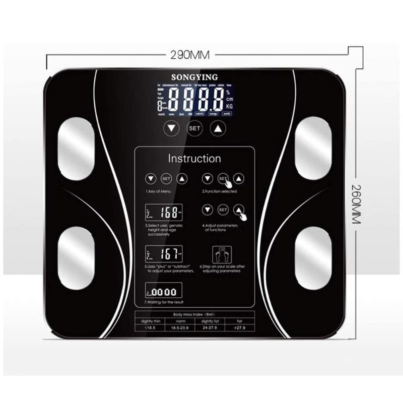 USB Digital Scale