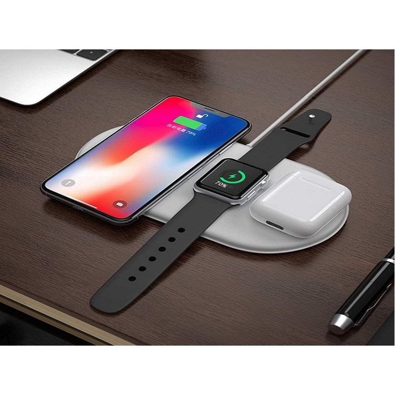 AirPower Wireless Charger 3-in-1 G1