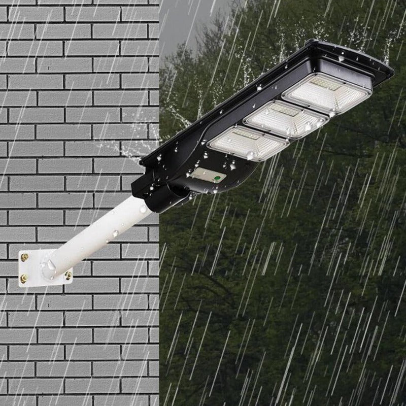Solar Street Waterproof Lamp 40W