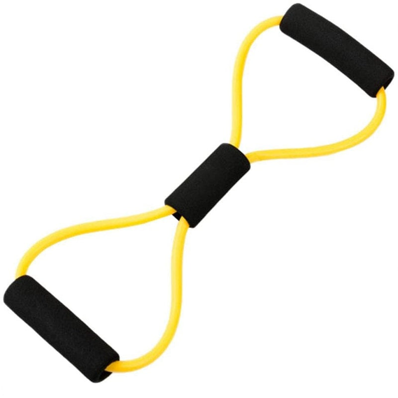 Chest Expansion Rope