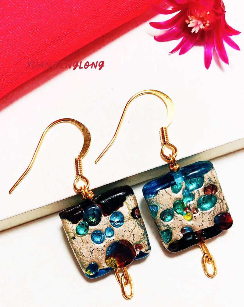 Fashion Jewelry Earring Style 6