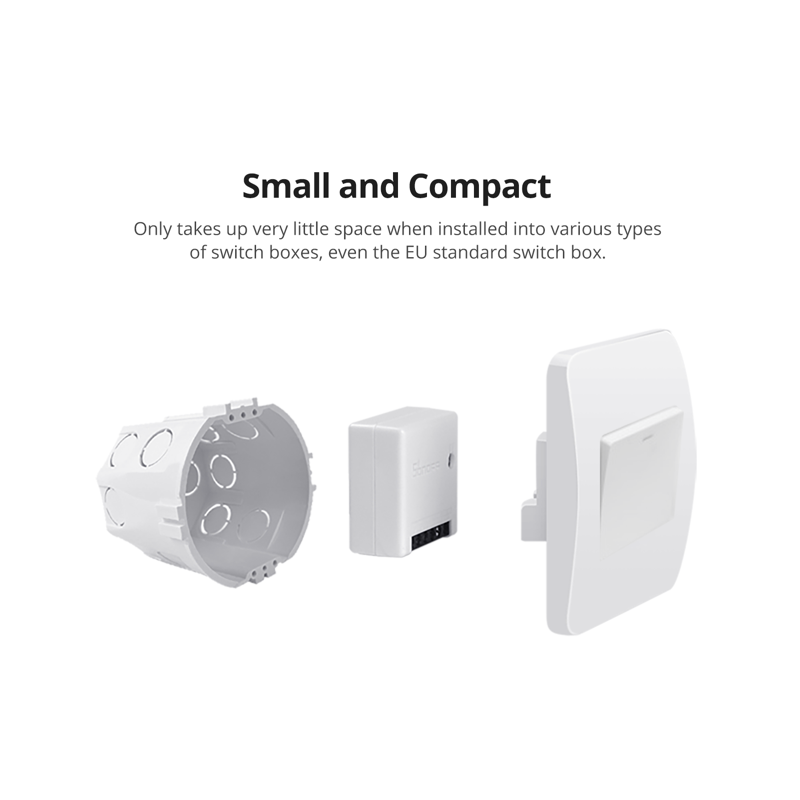 SONOFF Mini Smart Switch