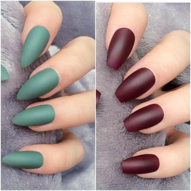 GelPolish Matte Top Coat 15ml