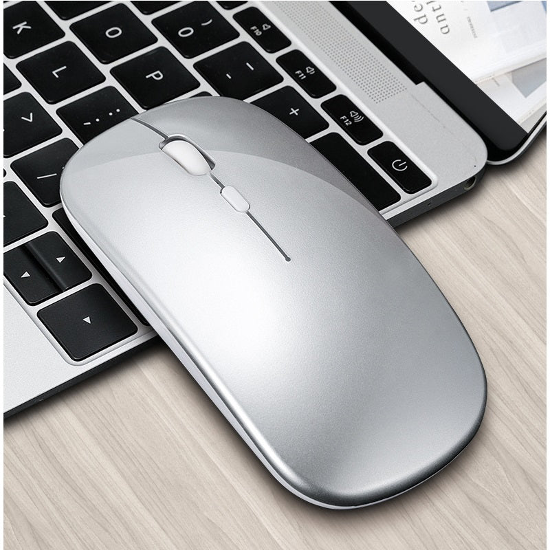 Thunder Wolf Q20 Bluetooth Wireless Dual Mode Mouse