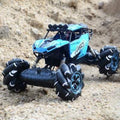 Gesture Sensing Monster Truck Drift Car