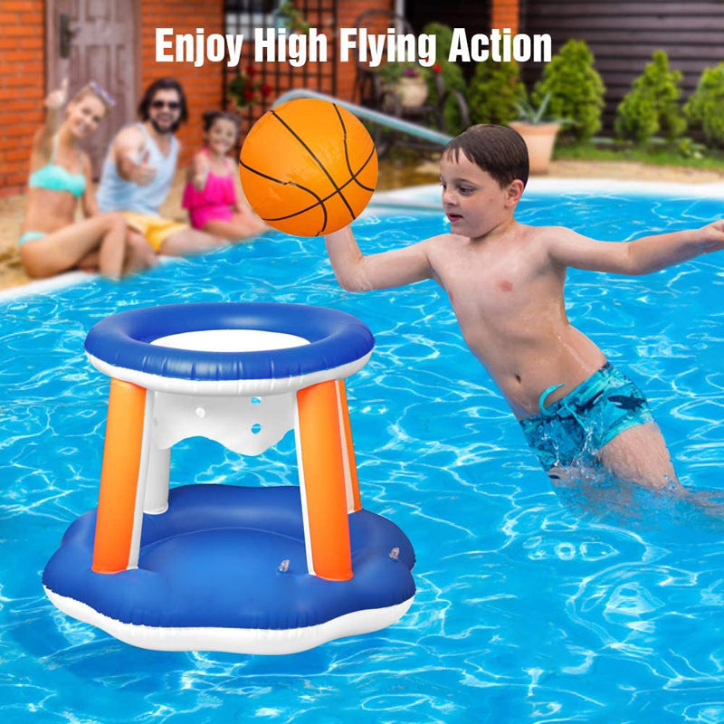 Inflatable Pool Games Set