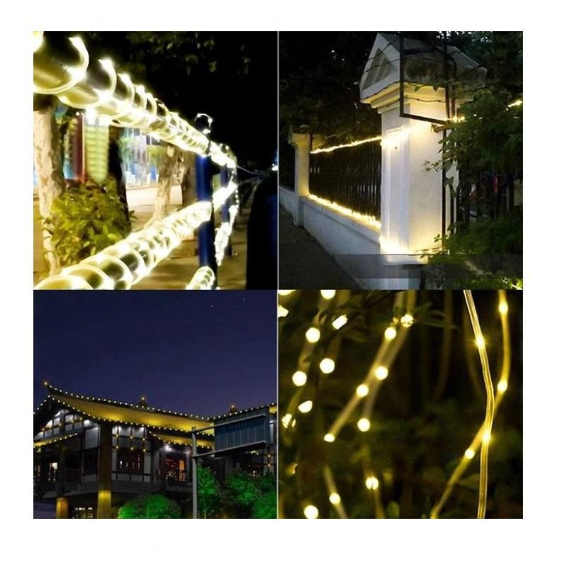 20 Meter USB LED Rope Lights