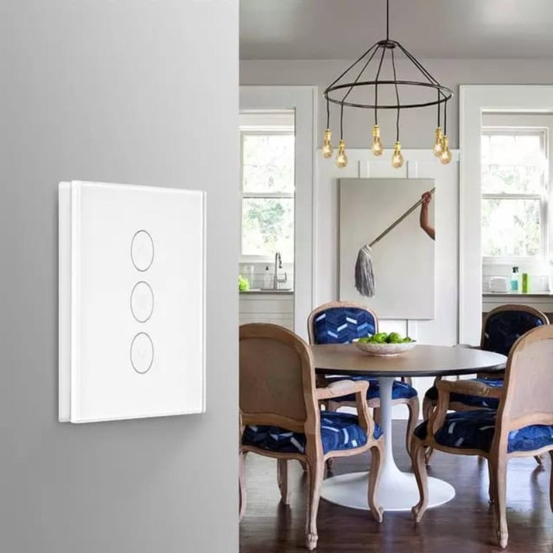WiFi Dimmer Switch