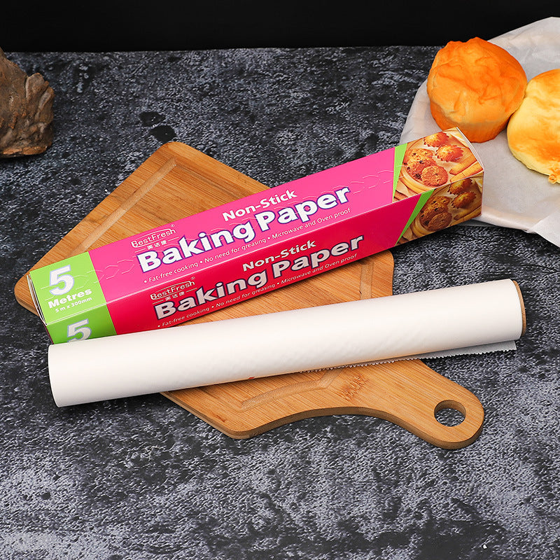 Non-Stick Baking paper 20M Roll