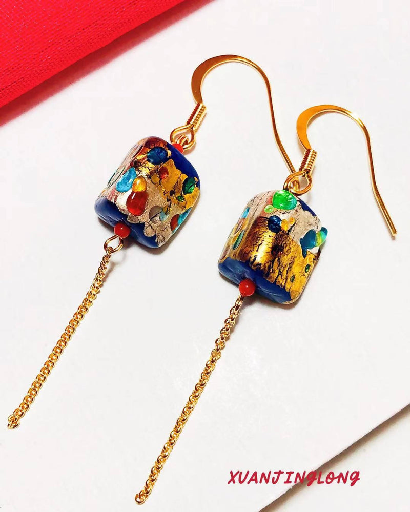 Fashion Jewelry Earring Style 5