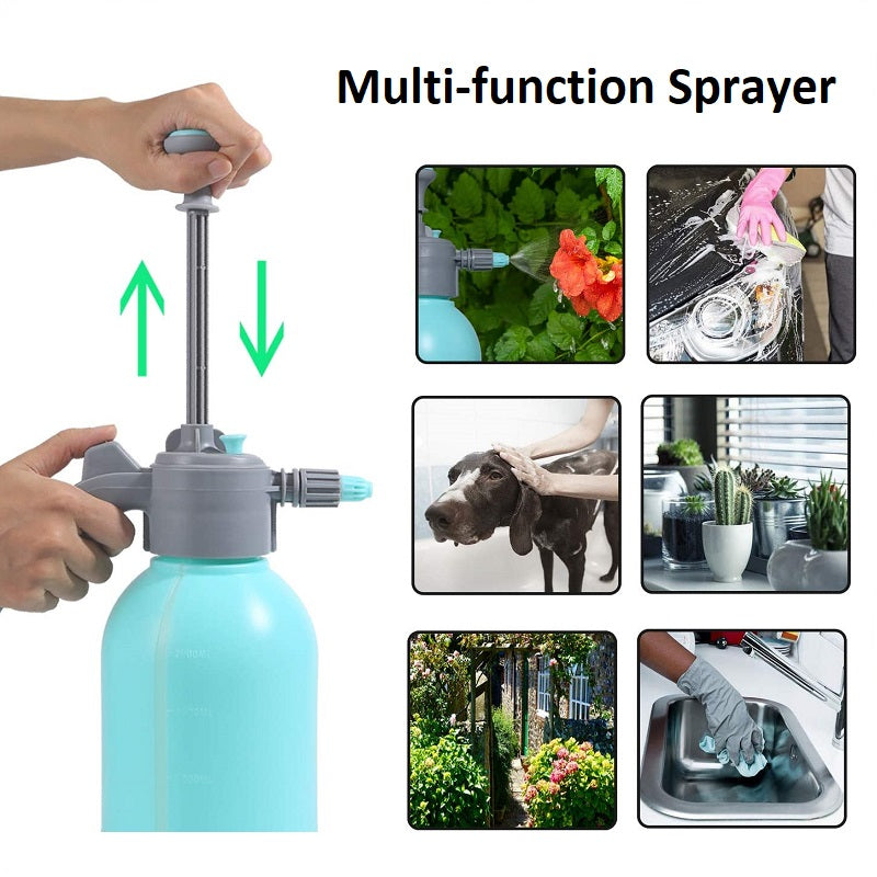 2L Multi-Function Sprayer