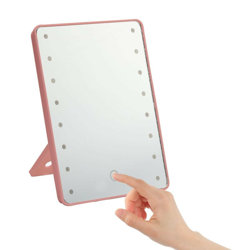 16 Light LED Make Up Mirror