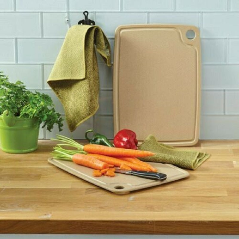 Rice Husk Chopping Board