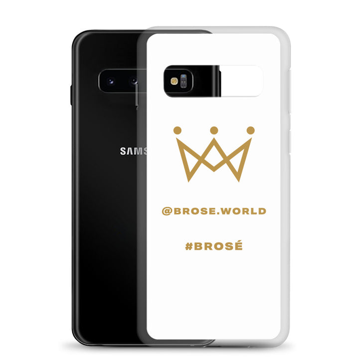 Samsung Case- Buy High Quality Merchandise Online UK -Brosé Wine
