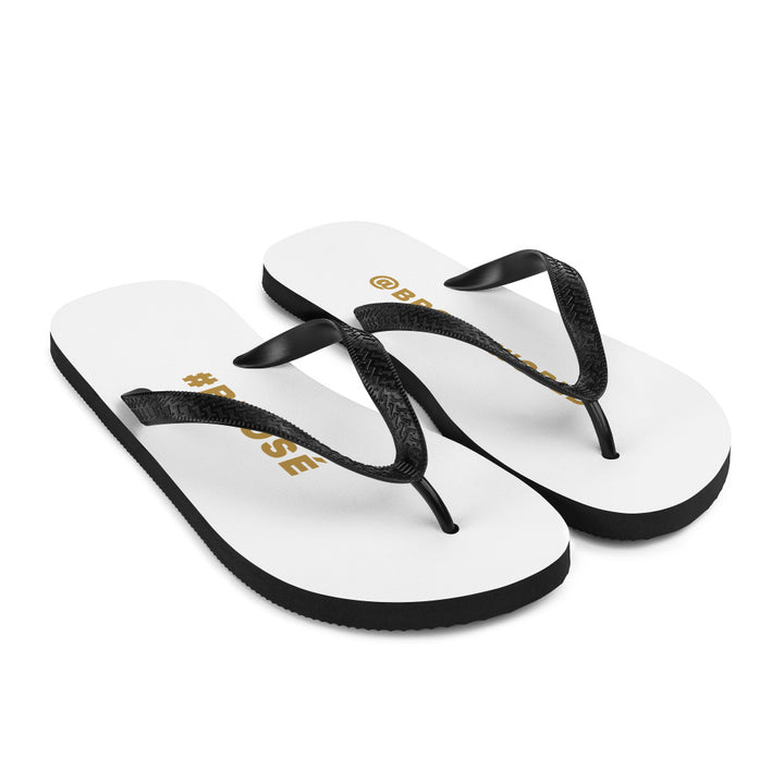Flip-Flops- Buy High Quality Merchandise Online UK -Brosé Wine