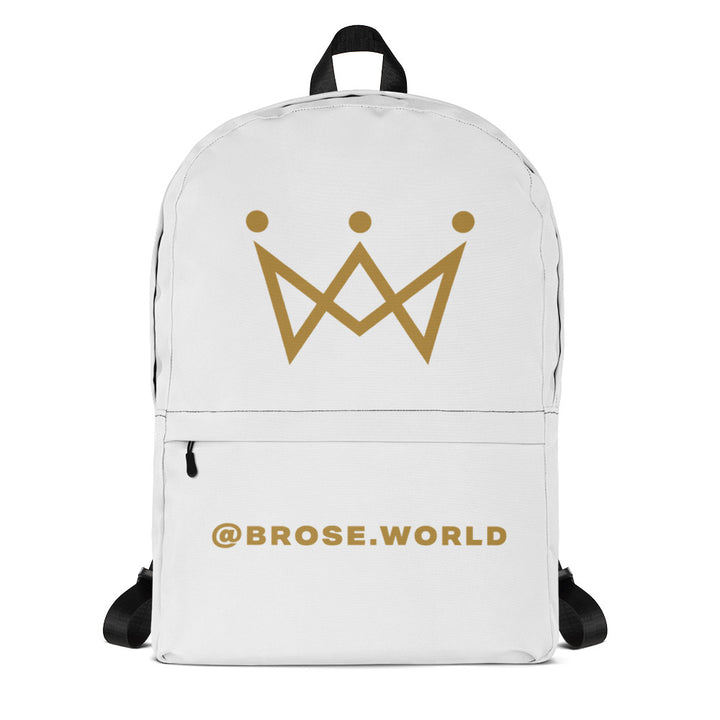 Brosé Backpack- Buy High Quality Merchandise Online UK -Brosé Wine