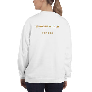 Women's Brosé Sweatshirt