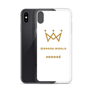 iPhone Case- Buy High Quality Merchandise Online UK -Brosé Wine