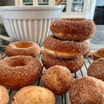 Apple Cider Doughnut Mix -- 6 Pack